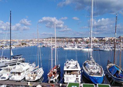 Aprilia - 56ft Laurin Ocean Cruiser   Alghero